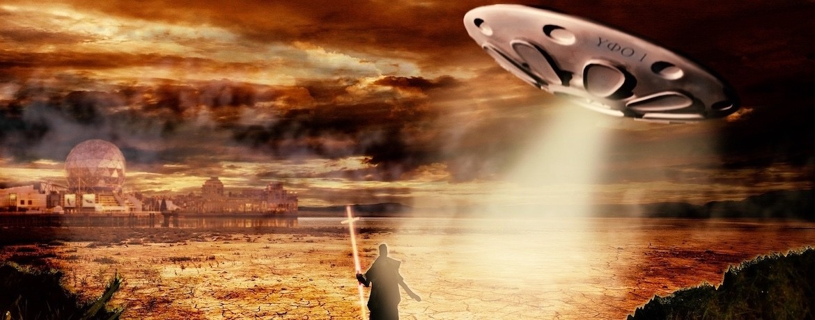 "Are UFO""s described in the Bible?"